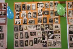 Výstava Vzpomínky nadětství amládí - 8.2. 2020
