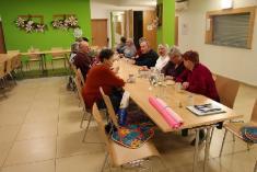 Setkání sharmonikáři - 15.1. 2020