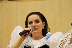 Koncert sourozenců Baťkových - 21.10. 2017