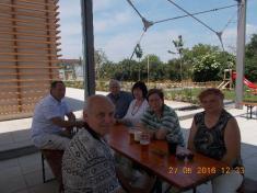 Výlet doLednice - 27.5. 2016