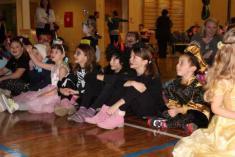 Dětský karneval 11.1.2020