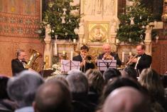Tříkrálový koncert 5.1.2020