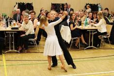 V. Obecní ples