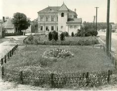 Kaple sv.Michala