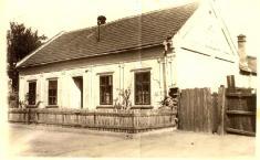 Dům Antonína Šohaje